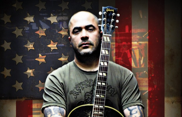 Aaron Lewis with Staind and Smith & Myers