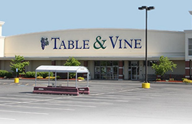 Table And Vine Of Table Vine Lazer 99 3
