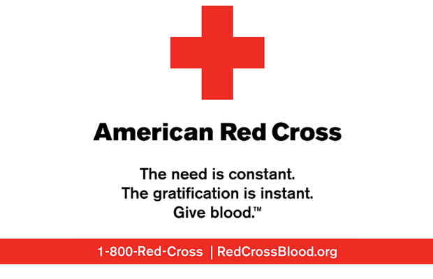 Blood Drive at American Legion Post No. 266