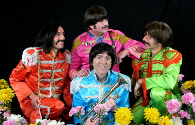 Strawberry Fields Golf Tournament & Beatlemania Concert