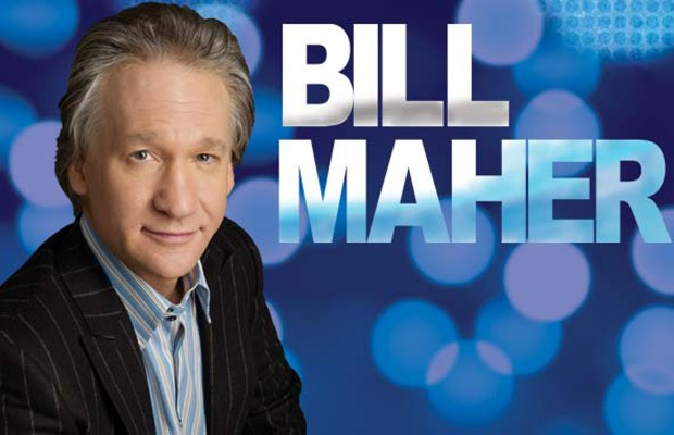 Lazer 99.3 Presents Bill Maher