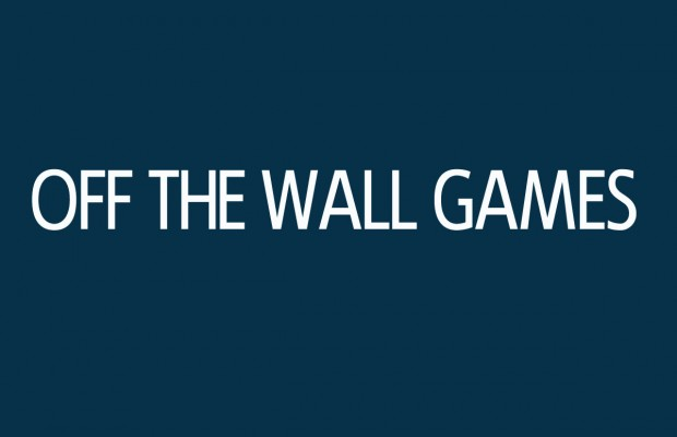 Off the Wall Games
