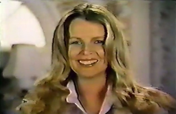 Kim Basinger Old School Commercial