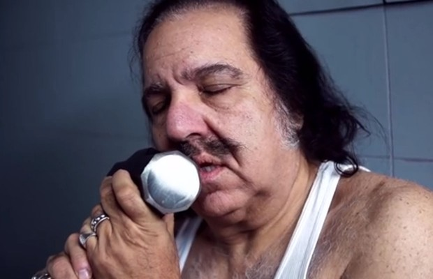 Ron Jeremy. Look! That, alone, got your attention. ha ha!
