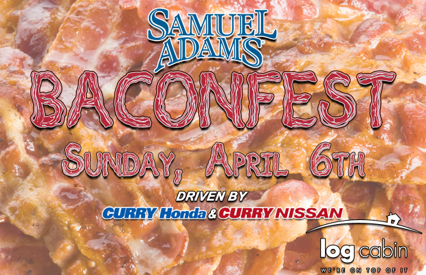 Bacon Creation Recipe Contest Rules