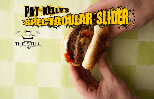 Pat Kelly's Spectacular Slider