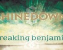 Shinedown Breaking Benjamin