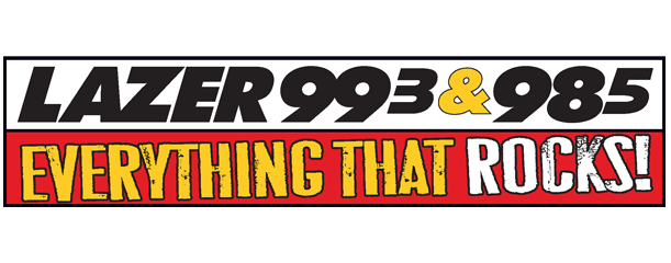Lazer 99.3 | Everything that rocks!